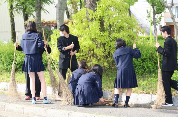 愛知県立熱田高等学校